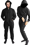 youth sizes mens jump suit cotton onesies